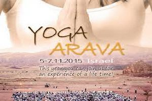 Yoga Arava