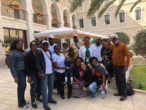 Voyage En Israel – Fete Des Tabernacles – Souccot