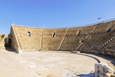 caesarea_amphitheatre