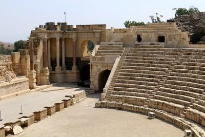 Beit Shean