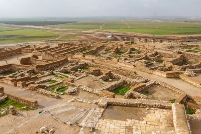 beer_sheva_ancient_city
