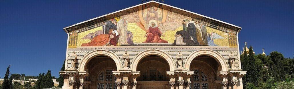 Église de toutes les nations
